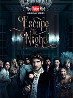 Escape the Night- Seriesaddict